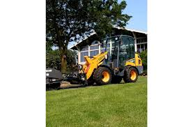 2017 gehl 540 articulated loader cab 2 post for sale in waconia