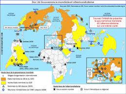 siege de l omc la mondialisation en fonctionnement ppt télécharger