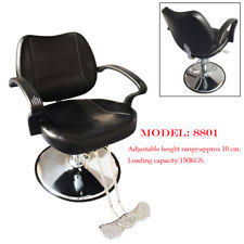 salon and barber chairs ebay