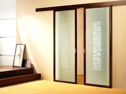 Closet Door Types Sliding Glass Door Types Jvids Info