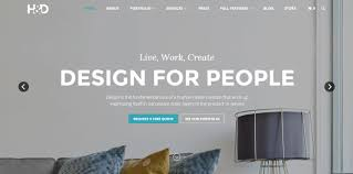 Home Interior Design Themes by 12 Best Interior Design Architecture Themes For Wordpress