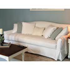 are birch lane sofas good quality birch lane fairchild slipcovered sofa reviews wayfair favorite