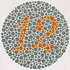 Color Blind Test Name Rick Saphire U0027s Color Blind Test