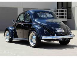 volkswagen coupe classic 1971 volkswagen 40 ford coupe beetle for sale classiccars com