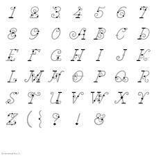 ornamentaliron2 font 1 jpg