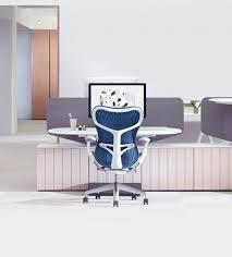 Futuristic Office Desk Home Office Designs Futuristic Tulip Shape Desk Chairs 28