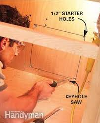 How To Install Under Cabinet Lights How To Install Under Cabinet Lighting In Your Kitchen Family