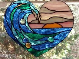 941 best stained glass images on stained glass panels