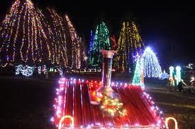 alexandria festival of lights alexandria festival highlights holiday season cornwall standard