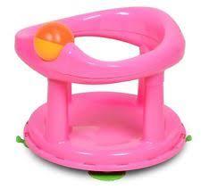Bathtub Seats For Babies Baby Bath Tub Seats U0026 Rings Ebay