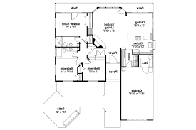 ranch house plans connelly 30 375 associated designs
