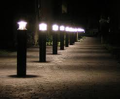 elights path lights sacredmargins