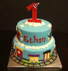 train theme birthday cake unique kids birthday cakes pinterest