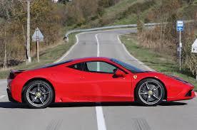 Ferrari 458 Top Speed - light powerful and beautiful 2015 ferrari 458 speciale