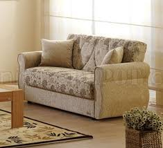 Chenille Sleeper Sofa with Melody Yasemin Sleeper Sofa In Beige Chenille By Sunset