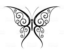 butterfly stock vector more images of