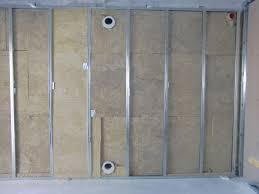 pannelli per isolamento termico soffitto cartongesso isolamento termico pareti soffitto solai