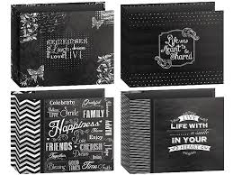 photo album pages 3 ring pioneer t 12chlk 12x12 3 ring chalkboard printed binder scrapbooks