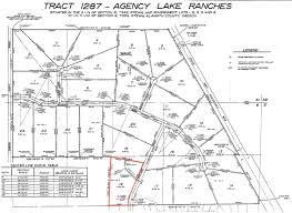 Klamath Falls Oregon Map by 5 Acre Oregon Land For Sale Lakeland Road Chiloquin Or
