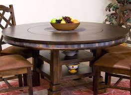 Lazy Susan Dining Room Table Dining Room Table With Lazy Susan Createfullcircle