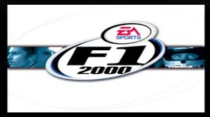 logo auto 2000 f1 2000 ea sports playstation 1 youtube