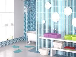 excellent design kids bathroom ideas come with light brown color