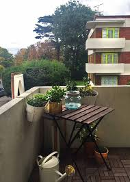 Art Deco Balcony by An East London Art Deco Flat For Family U2013 Design Sponge