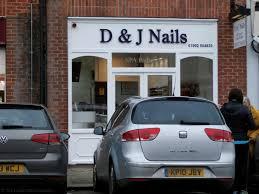 d u0026 j nails hertford nail technicians 3 reviews on yell