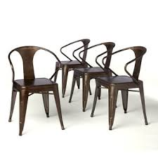 Set Of  Dining Room  Kitchen Chairs Shop The Best Deals For - Dining room chairs set of 4
