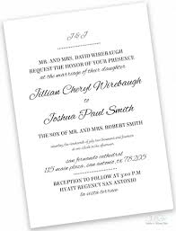 wedding invitations san antonio wedding invitations christi marie creative
