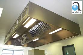 Kitchen Ventilation Design Kitchen Vent Range Hoods
