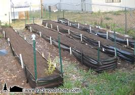 How To Build A Raised Garden Bed Cheap Cheap Raised Garden Bed Ideas Gardening Ideas