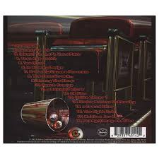 Car For The Blind Cage Movies For The Blind Cd Tracklisting Release Date Buy