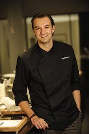 chef de cuisine étoilé cyril lignac 1ère étoile au guide michelin restaurant le