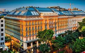 grand hotel wien vienna austria the leading hotels of the world