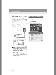 lexus es300 aux iphone ipod video and 4 pole aux cable u2026 clublexus lexus