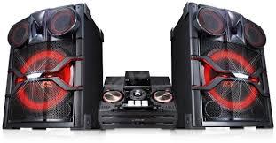 home entertainment lg tvs video u0026 stereo system lg malaysia lg cm9740 extreme smart dj party mixer hi fi sans fil rationaliser