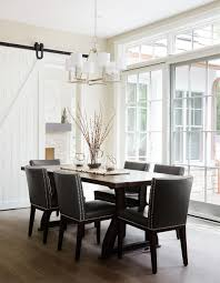 Transitional Chandeliers For Dining Room by Builder U0027s Home Transitional New Construction U2014 Donna Mondi