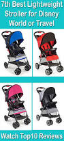 Kolcraft Umbrella Stroller With Canopy by
