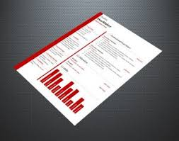 Create A Resume Template 85 Amazing How To Resume One Page Template Stylist Ideas How