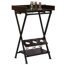 Folding Bar Table Outdoor Attractive Folding Bar Table With Bar Height Folding Table