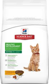 hill u0027s science diet kitten healthy development chicken recipe dry