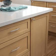 kitchen cabinets with silver handles silver drawer pulls at lowes