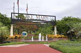 Lake Mary Florida Map by Explore Lake Mary Florida United States Leadingre