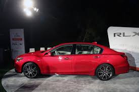red acura rlx on red images tractor service and repair manuals