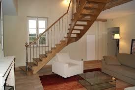 escalier bois design escaliers intérieurs sarth u0027escaliers
