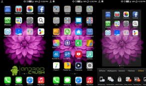 apk iphone launcher of iphone 7 apk for android free version