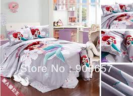 Queen Bedding Sets For Girls by Online Get Cheap Mermaid Girls Bedding Aliexpress Com Alibaba Group