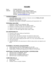 Passed Cpa Exam Resume Resume Ndt Inspector Sample Resumes And Qc Format 84 Peppapp