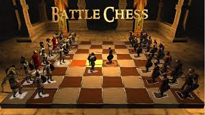 battle chess 3d android apps on google play